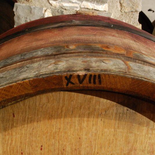 Sloveense wijn rechtstreeks uit de kelder