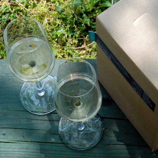 Picnic met Sloveense wijn