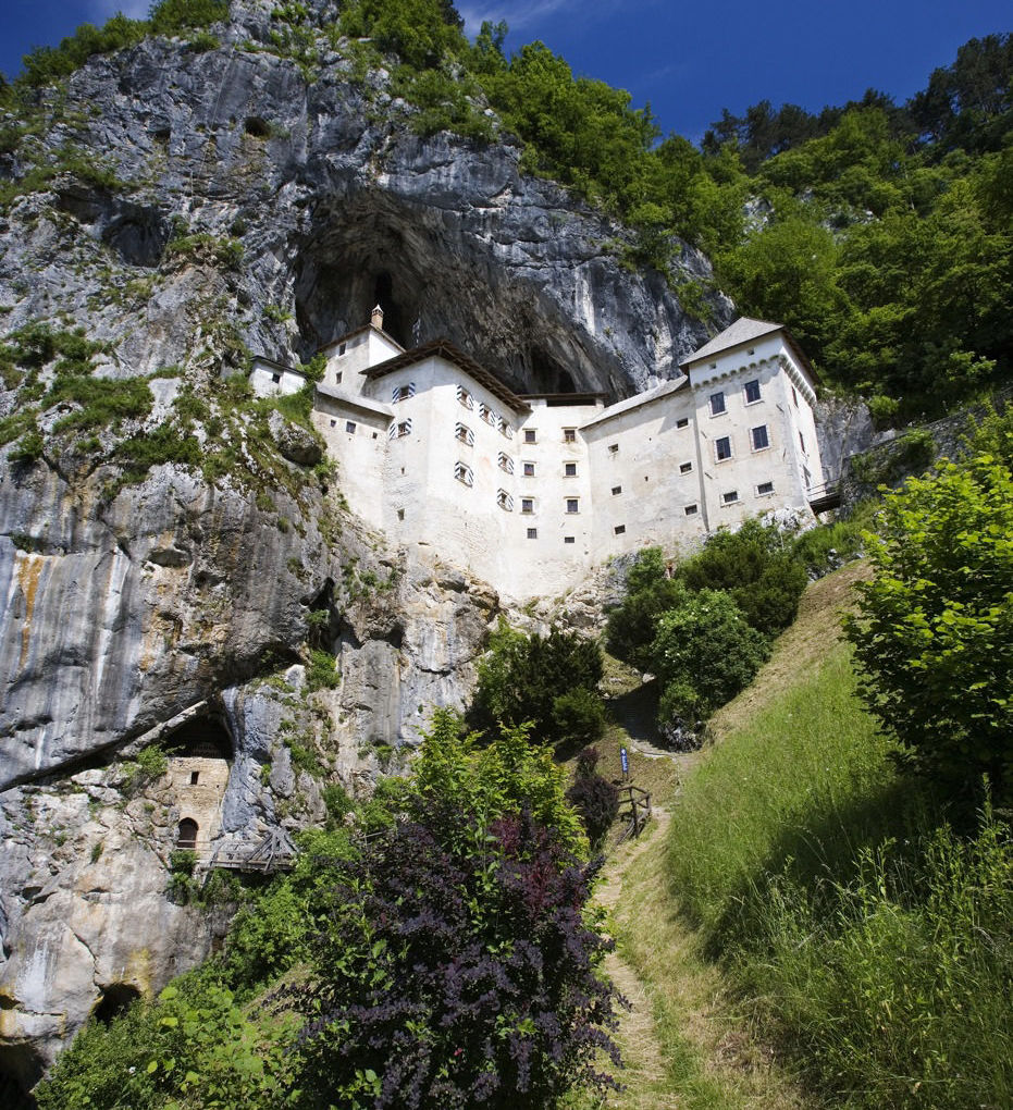 Gratis toegang tot attracties met je tolvignet in Slovenië