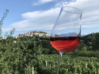 Verse rosé, dé zomerwijn van 2018!